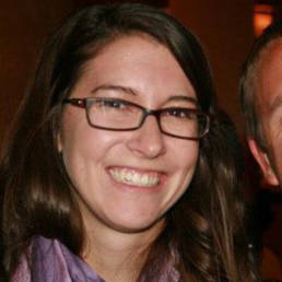 Photo of Kaitlyn Spinney, Corporate Strategy