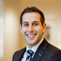 Photo of Zachary Lapidus, Hospitality Management Advisor